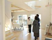 横浜市日野南で完成内覧会開催させていただきました。