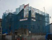 横浜市の工務店「せらら工房」のイベント&ニュース 白いレンガの家見学会開催します。