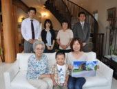 川崎大師さまの近くにもレンガの家が建ちます