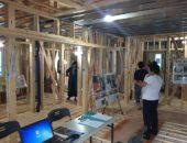 横浜市の工務店「せらら工房」のイベント&ニュース 2週連続、レンガの家構造見学会