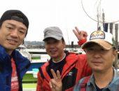 横浜市の工務店「せらら工房」のイベント&ニュース 船釣り 初挑戦!