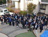 横浜市の工務店「せらら工房」のイベント&ニュース 協力業者さんと地域清掃