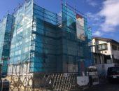 横浜市の工務店「せらら工房」のイベント&ニュース レンガの家 構造見学会