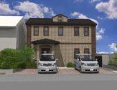 横浜市の工務店「せらら工房」のイベント&ニュース 渋谷区恵比寿に新たなレンガの家が誕生します。