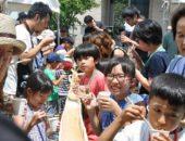 横浜市の工務店「せらら工房」のイベント&ニュース 夏祭りのご来場有難うございました。