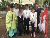 横浜市の工務店「せらら工房」のイベント&ニュース 雨の日の地鎮祭