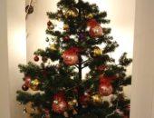 クリスマスが今年もやってくる♪