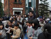 新春交流会開催いたしました。