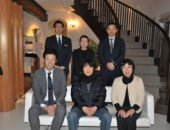 健康住宅 レンガの家 注文住宅 横浜