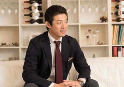 神奈川県の注文住宅、代表取締役。