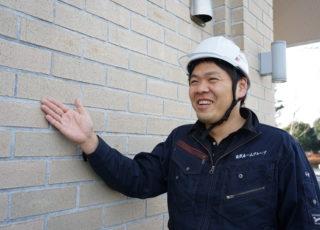 横浜市の工務店「せらら工房」のスタッフ 石渡 秀樹