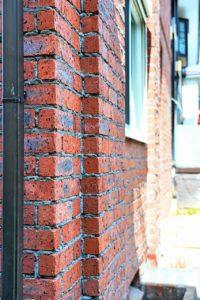横浜市の工務店「せらら工房」のイベント&ニュース 煉瓦の家「人気色」