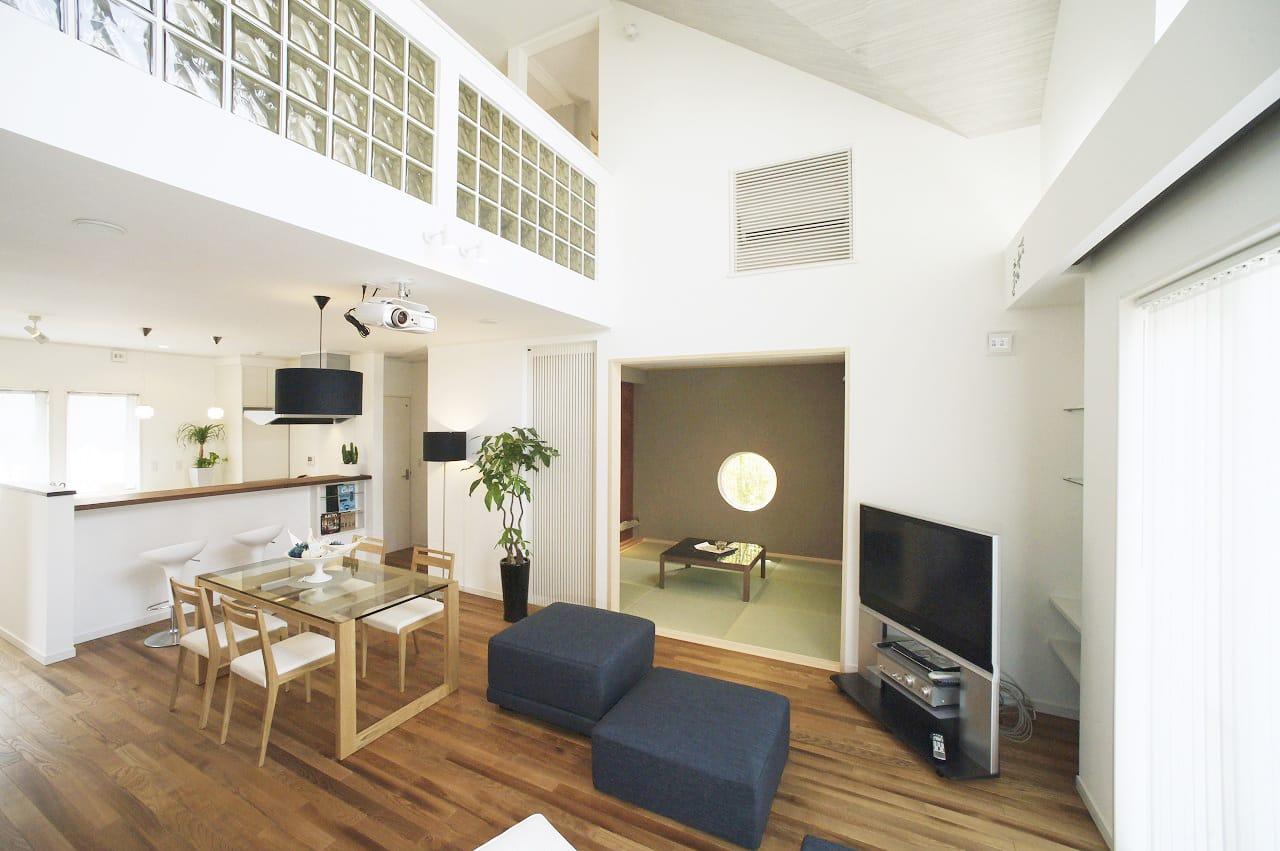 横浜・神奈川で建てる注文住宅