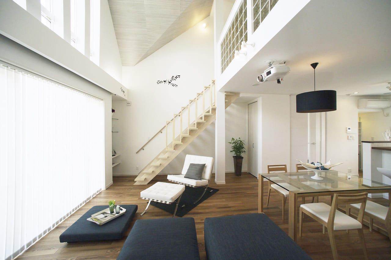 神奈川の工務店の健康住宅