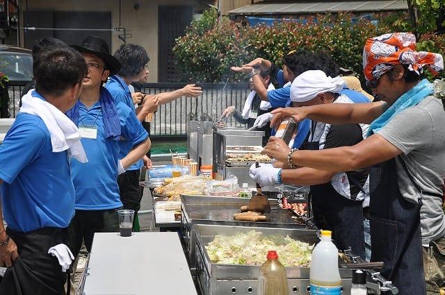 神奈川・東京で戸建てを建てるなら、高気密・高断熱の家、夏祭り・せらら工房へ。
