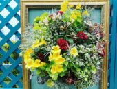 横浜市の工務店「せらら工房」のイベント&ニュース お花のコンテストで受賞されました