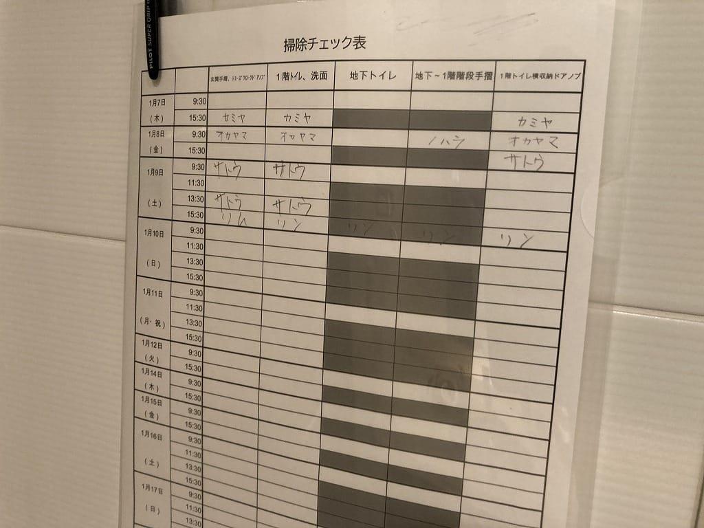 神奈川の工務店、緊急事態宣言・感染対策