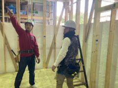 神奈川の工務店「せらら工房」のブログ 技術の伝承