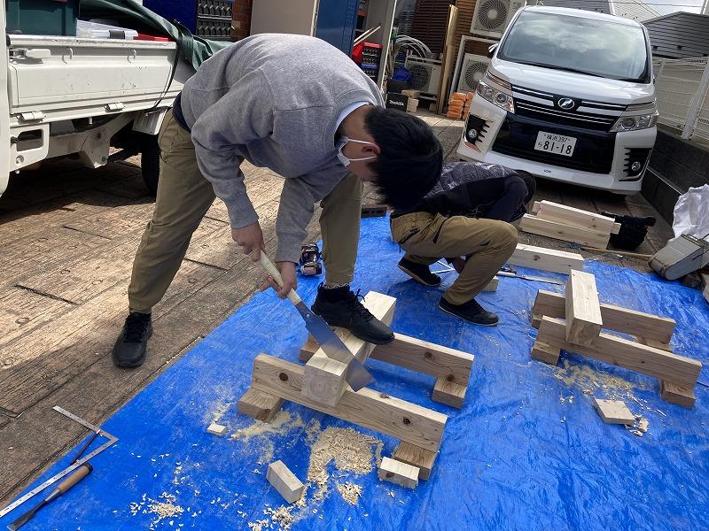 横浜市・神奈川・東京で工務店探しは、地震に強いレンガの家せらら工房へ。
