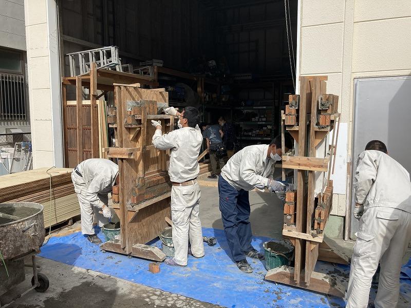 神奈川・東京で工務店探しは、地震に強いレンガの家せらら工房へ。
