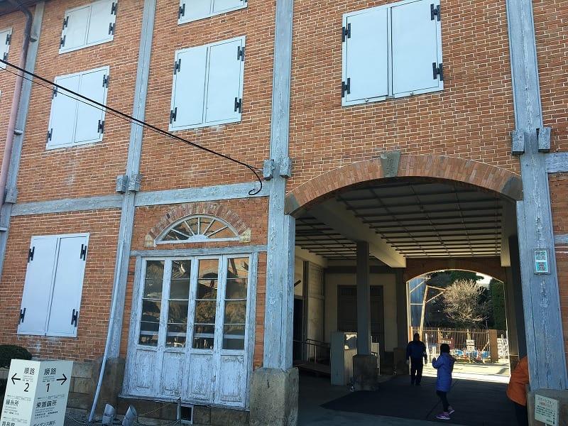 横浜市・神奈川の注文住宅、世界遺産の富岡製糸場はレンガ作り。