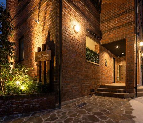 賃貸併用住宅は横浜・東京のレンガの家のせらら工房へ。