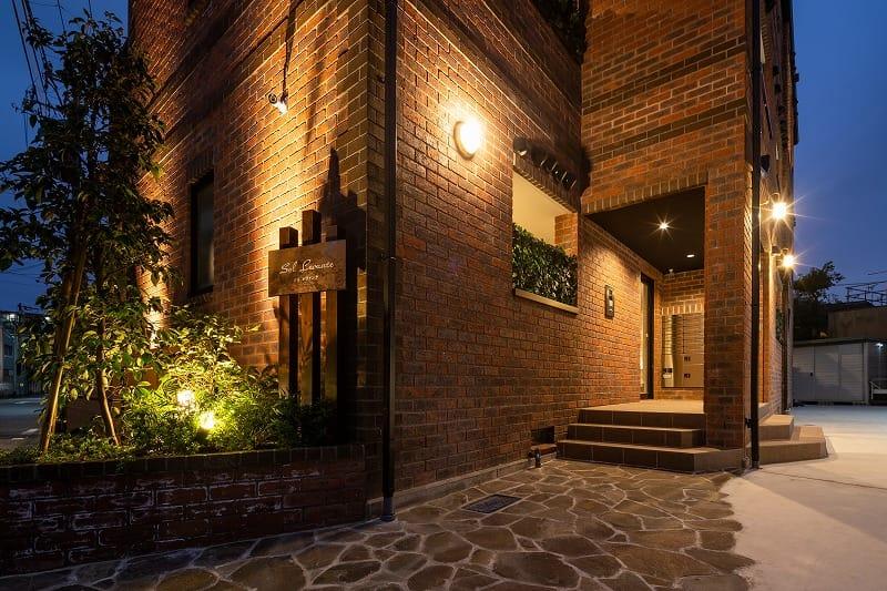 神奈川・東京で工務店探しは、賃貸j駐宅レンガの家せらら工房へ。