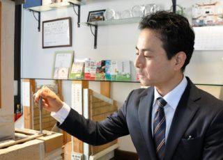 横浜市の工務店「せらら工房」のスタッフ 柴田 守