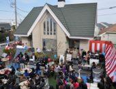 横浜市の工務店「せらら工房」のイベント&ニュース 明けましておめでとうございます!