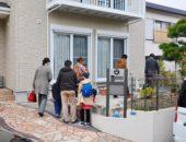 横浜市の工務店「せらら工房」のイベント&ニュース N様邸訪問ツアー