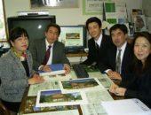 横浜市の工務店「せらら工房」のイベント&ニュース ご契約頂きました。