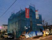 横浜市の工務店「せらら工房」のイベント&ニュース レンガ積み見学会開催!
