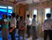 横浜市の工務店「せらら工房」のイベント&ニュース レンガ積みの家見学会