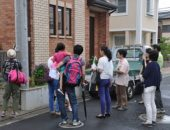 横浜市の工務店「せらら工房」のイベント&ニュース 今月のお宅訪問!