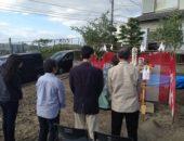 横浜市の工務店「せらら工房」のイベント&ニュース 地鎮祭