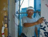 横浜市の工務店「せらら工房」のイベント&ニュース 大工さんの妙技