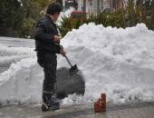 雪の被害と火災保険