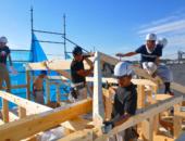 【速報!】限定3組様に100万円の補助金!『地域型住宅ブランド化事業』に認定。