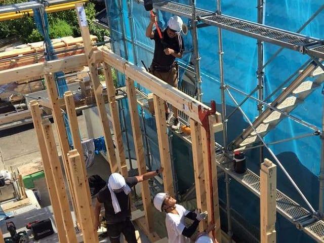 神奈川・東京の工務店でお探しは、地震に強い住宅のせらら工房へ。
