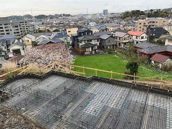 神奈川の工務店、レンガの家の注文住宅はせらら工房へ